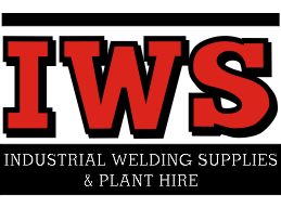 Industrial Welding Supplies Logo